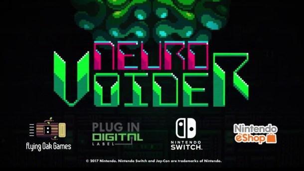 Nintendo Download | NeuroVoider