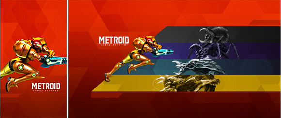 Nintendo Download | Samus Wallpaper A