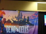 PAX West 2017 | Dead Cells landscape