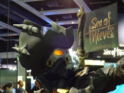 PAX West 2017 | Sea of Thieves