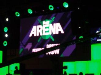PAX West 2017 | PAX Arena