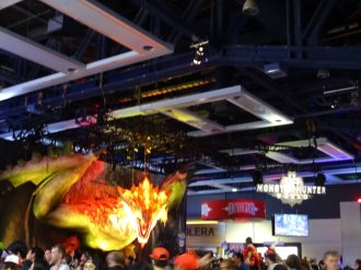 PAX West 2017 | Another Dragon