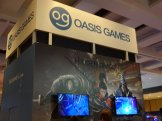 PAX West 2017 | Oasis Games
