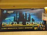 PAX West 2017 | SIX Puzzle Depot