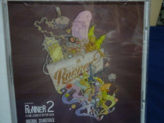 PAX West 2017 | Runner2 CD