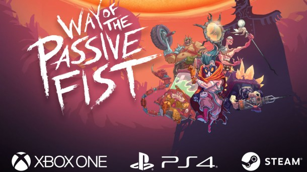 Top 10 | Way of the Passive Fist