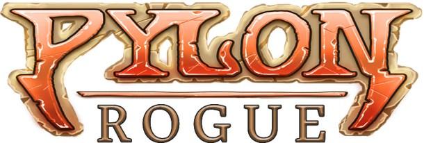 Pylon Rogue   Logo