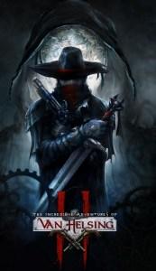 Van Helsing | Representative Art