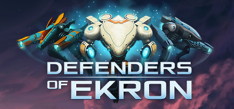 Defenders of Ekron | Header
