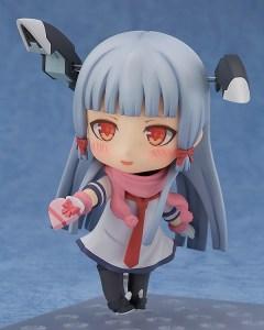 Kantai Collection | Murakumo Nendoroid 5