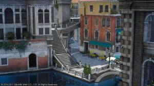 Altissia | Bridges