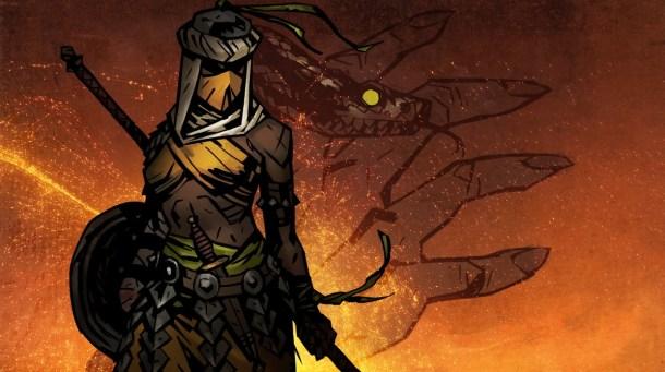 Darkest Dungeon | Shieldbreaker representation