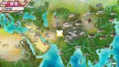 Eiyu Senki   Map