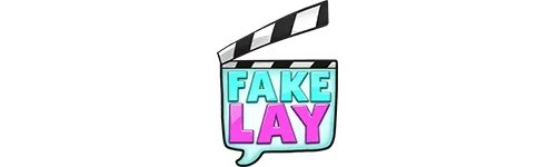 Fake Lay | Logo