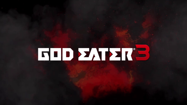 God Eater 3 featured