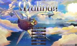 Mutiny!! | Main Menu