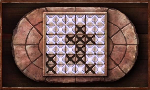 Mutiny!! | Puzzle Solving
