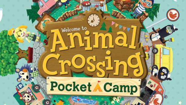 Nintendo Download | Animal Crossing Pocket Camp