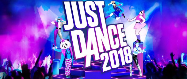 Nintendo Download | Just Dance 2018