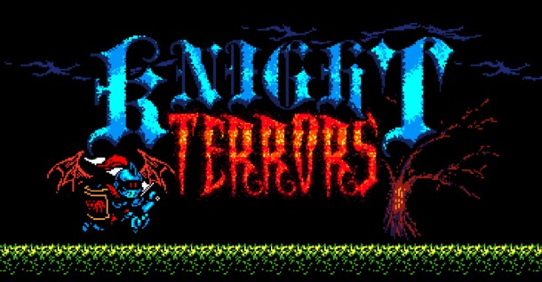 Nintendo Download | Knight Terrors