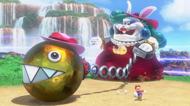 Nintendo Download | Super Mario Odyssey
