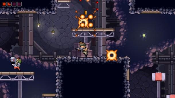 Omega Strike | Mines