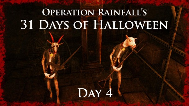 Oprainfall Halloween | Day 4 | Rule of Rose