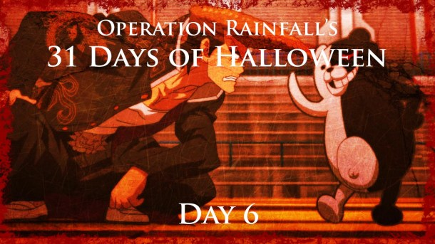 Danganronpa | Day 6