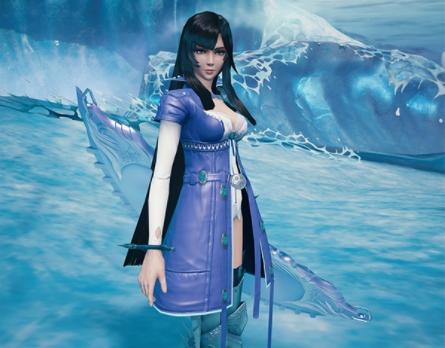Mobius Final Fantasy | Meia