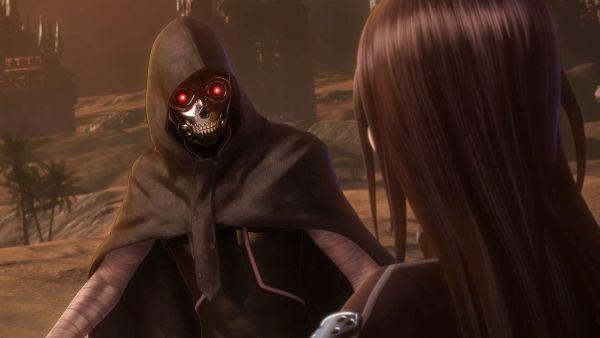 Sword Art Online: Fatal Bullet | Kirito vs. Death Gun 1