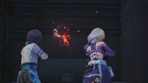 Sword Art Online: Fatal Bullet | SS Zeliska