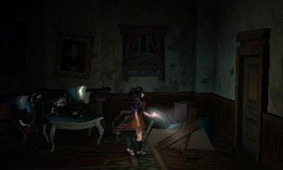 Creeping Terror | Light