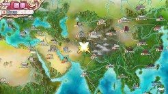 Eiyu Senki | Map
