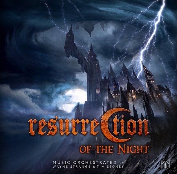 Resurrection of the Night