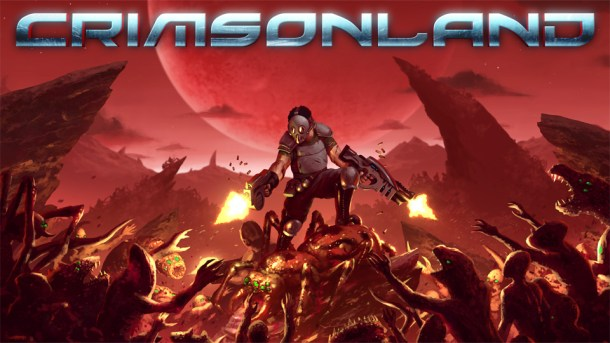 Nintendo Download | Crimsonland