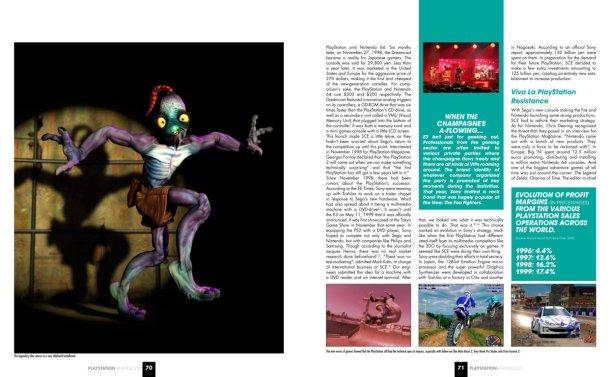 PlayStation Anthology | Oddworld