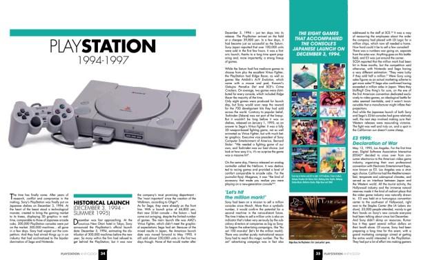 PlayStation Anthology   PS1
