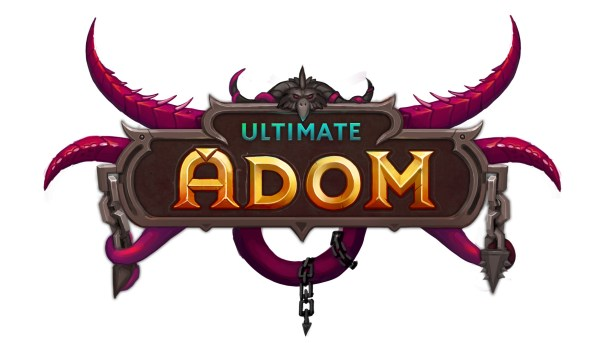Ultimate ADOM | logo