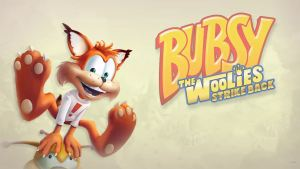 Bubsy: The Woolies Strike Back | Featured
