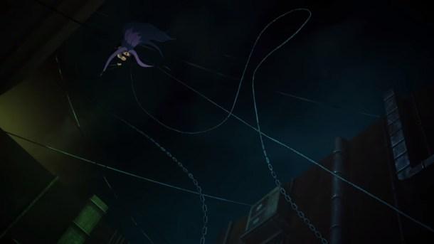 Fate/stay night: Heaven's Feel I. Presage Flower   Rider