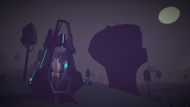 Morphite | Escape Pod