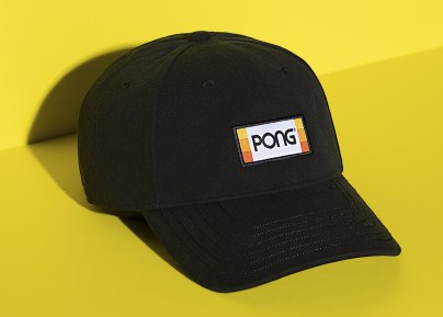 Pong | Speakerhat