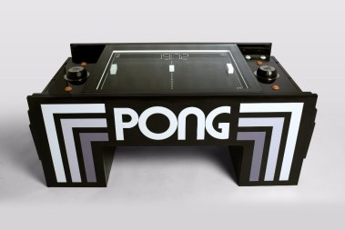 Pong | Pong Table