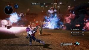 Sword Art Online: Fatal Bullet | Multi SS 4