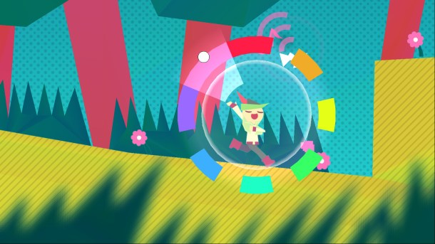 Humble Bundle | Wandersong