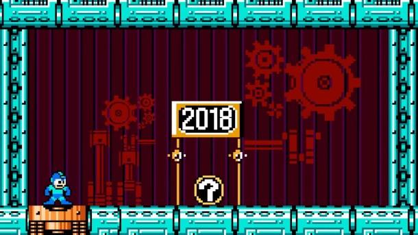 Mega Man 11 | 2018
