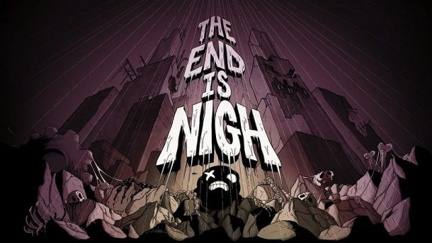 Nintendo Download | The End Is Nigh
