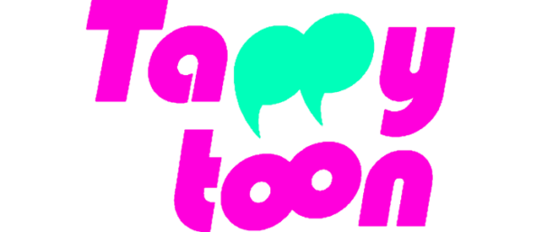 Tappy Toon Logo