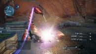 Sword Art Online: Fatal Bullet   Remnant Wasteland 2