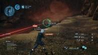 Sword Art Online: Fatal Bullet | Remnant Wasteland 7